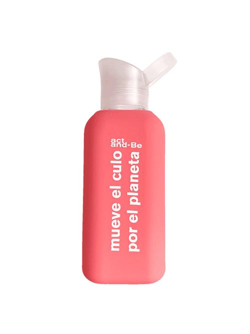 Botella Reutilizable Coral Nuoc